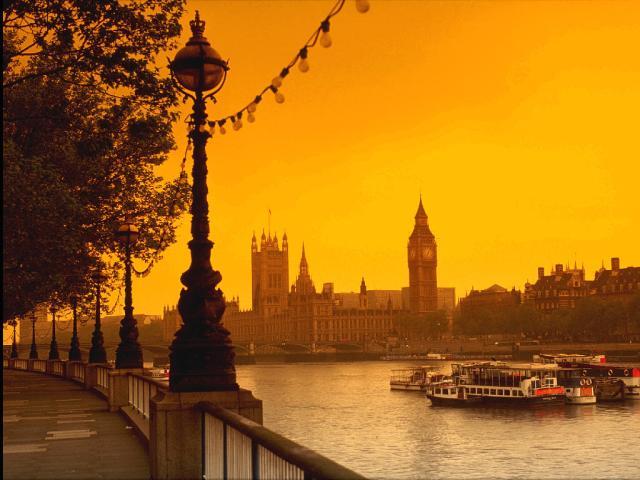River_Thames_-_London